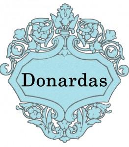 Donardas