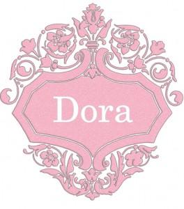 Vardas Dora