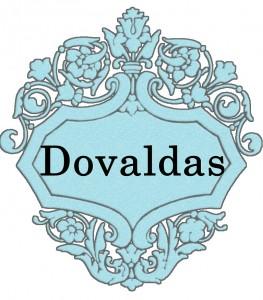 Vardas Dovaldas