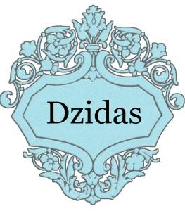 Dzidas
