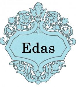 Vardas Edas