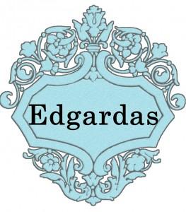 Vardas Edgardas