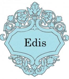 Vardas Edis