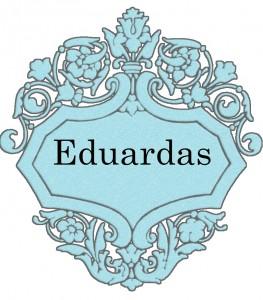 Vardas Eduardas