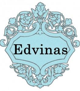 Vardas Edvinas
