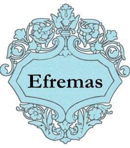 Efremas