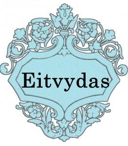 Vardas Eitvydas