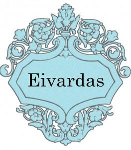 Vardas Eivardas