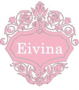 Vardas Eivina