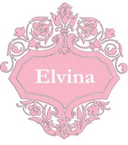 Elvina