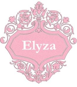 elyza