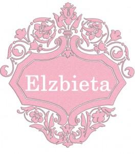 Vardas Elzbieta