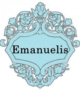 Vardas Emanuelis