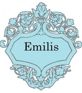 Vardas Emilis