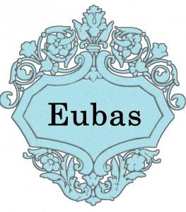Eubas