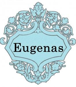 Vardas Eugenas
