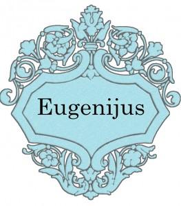 Vardas Eugenijus