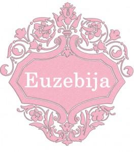 Euzebija