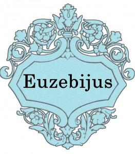 Vardas Euzebijus