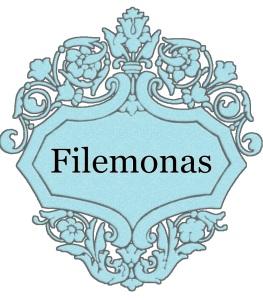 Filemonas