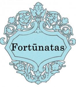 Fortūnatas