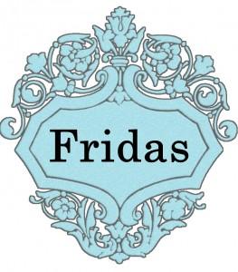 Vardas Fridas