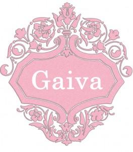 Gaiva
