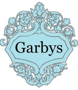 Garbys