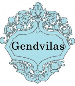Gendvilas