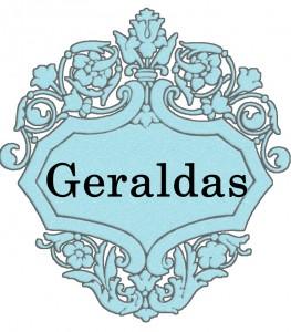 Vardas Geraldas