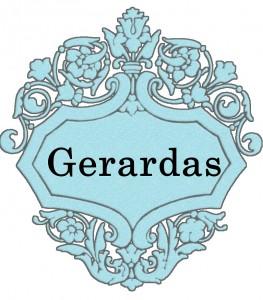 Vardas Gerardas