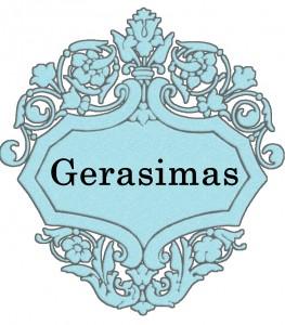 Gerasimas