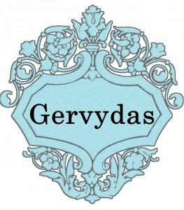 Vardas Gervydas
