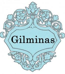 Gilminas
