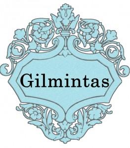Gilmintas