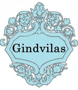 Gindvilas