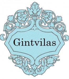 Vardas Gintvilas