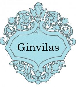 Vardas Ginvilas