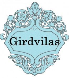 Girdvilas