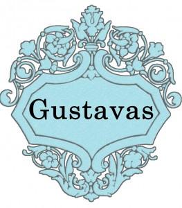Vardas Gustavas
