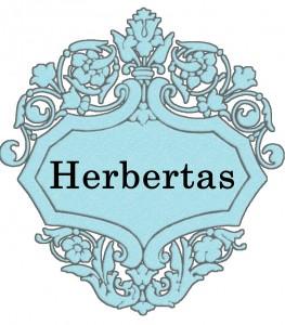 Vardas Herbertas
