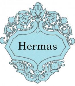 Vardas Hermas