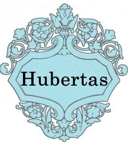 Vardas Hubertas