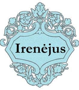 Irenejus