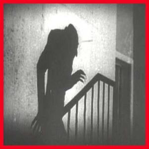 Jūs bijote siaubo filmų
