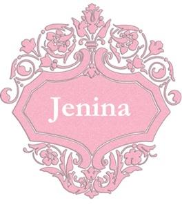 Jenina