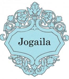 Vardas Jogaila