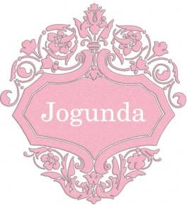 Vardas Jogunda