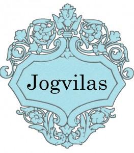 Vardas Jogvilas