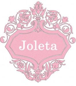 Joleta